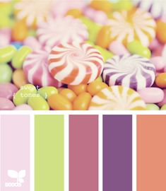 -Sweet Tones- these next 3 color swatches are the closest to the search color matching the dress.