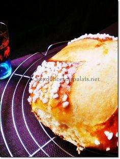 Recette la mona ou la mouna brioche à l'anis pour l'Aid El Fitr; Salam allaicom, bonjour la Mouna ou la Mona est une délicieuse brioche originaire d'Oranie (en Algérie) et particulièrement d'Oran, étant semblable à la mona de Pascua espagnole, il est...
