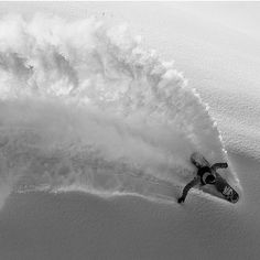 POW POW!!! Can not wait to play in the Utah snow!!!