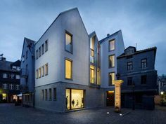 *Kleine Rittergasse 11 - FRANKEN\ARCHITEKTEN