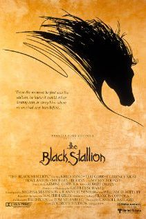 The Black Stallion My All time favorite movie since I was little <3 <3 <3