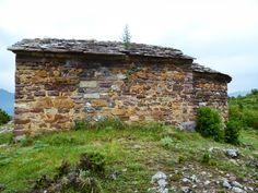 Publicamos la hermosa ermita de San Aventí  en Bonansa. #historia #turismo  http://www.rutasconhistoria.es/loc/san-aventi-en-bonansa