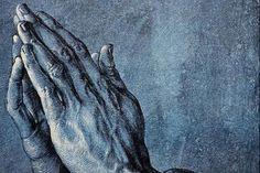 Praying Hands by Albrecht Dürer, 1508. - Corel Professional Photos CD-ROM/Public Domain