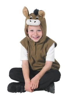 Nativity Childrens Donkey Tabbard - One Size Age 4-6 Rubies http://www.amazon.co.uk/dp/B006MW8UPM/ref=cm_sw_r_pi_dp_.7MAub0XJQC0J