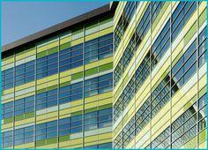 fargepalett // glass-facade-KVWL