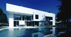 Lovely place! always been dreaming of visiting Greece. :) The Wide Open Villa in Athens, Greece