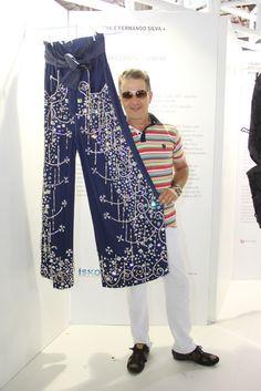 PREMIÈRE VISION SÃO PAULO - Feira antecipa os lançamentos têxteis e de acessórios para o Verão 2015 - www.guiajeanswear.com.br - Guia JeansWear : O Portal d...