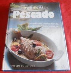 Título: El gran libro del pescado / Autor: Teubner, Christian  / Ubicación: FCCTP – Gastronomía – Tercer piso / Código:  G 641.692 T428