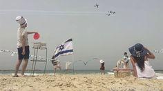 A Força Aérea de Israel é uma das instituições mais respeitadas do país.