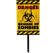 zombie decorations zombie party supplies party city - Zombie Party Supplies