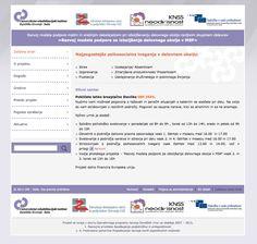 Spletna stran s spletno učilnico http://razvoj-msp.si/