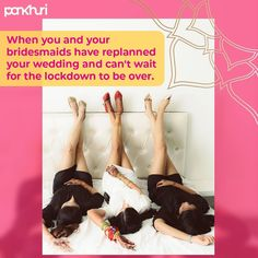 Tag your squad who has been with you #planning - #replanning your weddings amidst #COVID19 . 📸: @vs.studio .  #askpankhuri #pankhuri #bridalstylist #bridesofindia #bridesofindia #bridesofinstagram #bridesmaidgoals #bridesmaid #quarantine #quarantined #quarantinetime #seflquarantine #socialdistancing #covid #covidwedding #india #weddings #indianwedding #weddingplanning Squad, Wedding Planning, Stylists, Bridesmaid, Goals, India, Weddings, Bridal, Studio