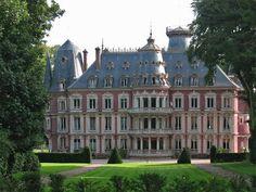 Chateau de Frefosse - Upper Normandy