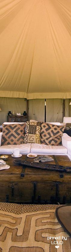 Ol Seki Hemingways Mara | LOLO #Luxurydotcom