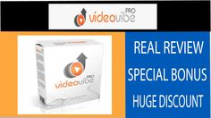 Video Vibe Pro Real Review And Massive Bonus Video Vibe Pro Live Demo of a Real User