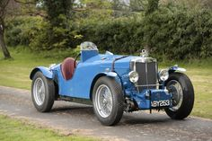 1934 MG Magnette Racing Special   ===>  https://de.pinterest.com/garethgorman1/austin-morris-mg/