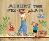 (Peachtree) Albert has a tool for every job and he's never too busy or too tired to fix things for his neighbors. But what will happen when Albert is the one that needs help?