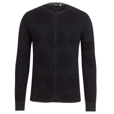2100kr - Double Knit Zip Through | Rapha City Cycling Commuting Clothing | Rapha