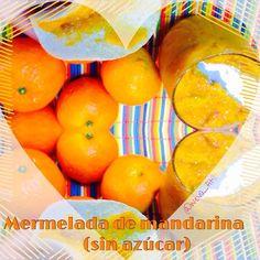 Mermelada de mandarina (sin azúcar añadido)  INGREDIENTES - medio kg de... | Use Instagram online! Websta is the Best Instagram Web Viewer!