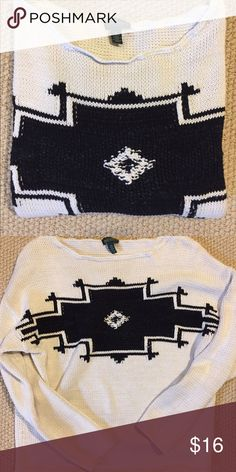 Ralph Lauren native American design so comfy! 🎁🎁☃️☃️😜Crazy prices all in my closet!  Gotta Move it all out these items are less than one year old !   I've lost weight and we're moving sale, both combined = HUGE SAVINGS TO YOU !!! Priced to sell quick Shop my closet now for XL - L and size 9-10 quality shoes and accessories! Lauren Ralph Lauren Sweaters