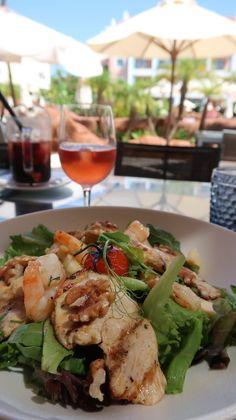 Hotel Hilton Vilamoura - Algarve - Portugal © Viaje Comigo Algarve, Dubai Vacation, Healthy Food, Healthy Recipes, Portugal, Photoshoot, Foods, Lifestyle, Random
