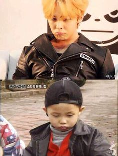 Like a baby ❤️❤️ Jiyong G Dragon Cute, G Dragon Top, Baby Dragon, Dragon King, Daesung, Vip Bigbang, Bigbang G Dragon, Choi Seung Hyun, Ji Yong