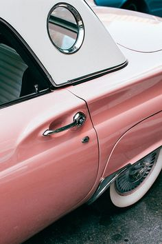 Vintage Cars | by RebeccaDalePhotography