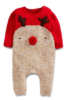 15 of the coolest Christmas sweaters for kids | Next Christmas sweater | gomommygo.nl