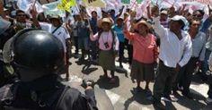 osCurve   Contactos : NO a la Mina - Perú en decisiva batalla contra el ...