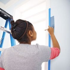 10 painting mistakes to avoid when jumping into a paint project.