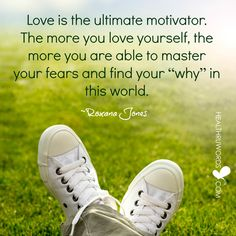 The ultimate motivator...  http://healthruwords.com/inspirational-pictures/the-ultimate-motivator/