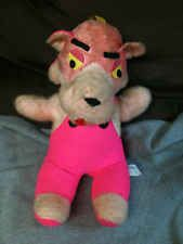 "Nice Condition Vintage 15"" PINK PANTHER plush stuffed  Korea Etone Jersey City"