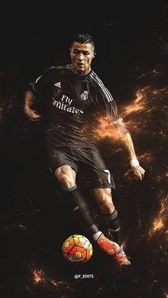 Cristiano Ronaldo El Mejor Del Mundo Sin Duda ¡HALA MADRID Y NADA MÁS!