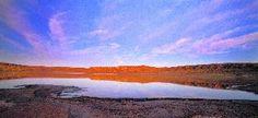 A pocos kilómetros, la bella laguna Azul: ¿la conocías? http://www.rionegro.com.ar/diario/a-pocos-kilometros-la-bella-laguna-azul-la-conocias-4720030-62202-nota.aspx