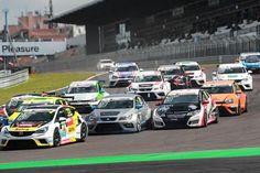 Starkes Feld beim Finale der ADAC TCR Germany: Acht Gaststarter und vier Opel in Hockenheim