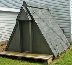 Storm Shelter Plans - Above Ground Storm Shelters www.buildingstormshelters.com Great way to have your own shelter!!!!