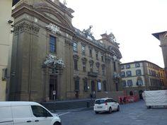 Chiesa di San Filippo Neri - Complesso San Firenze