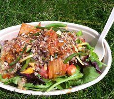 kimchee How to Make Amazing Salads in 5 Easy Steps