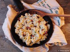 A sztrapacska nem túl elterjedt étel felénk. Pedig összetevőit tekintve minden alapnak számít egy átlagos székely konyhában: krumpli, juhtúró,...