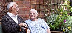 Health & Wellbeing - Age UK