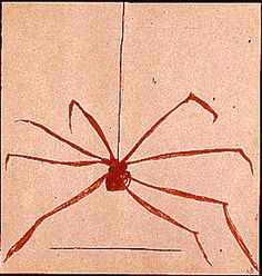 Louise Bourgeois . Spider. 1994. http://www.artexperiencenyc.com/social_login/