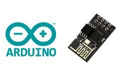 Conectar Arduino por WiFi con el módulo ESP8266 ESP01