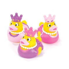 One Dozen (12) Princess Rubber Ducky Party Favors RIN   $7   http://smile.amazon.com/dp/B001A5KLB2/ref=cm_sw_r_pi_dp_AzLCub0VD0R5K