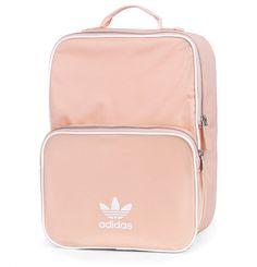 b443be8098 adidas Classic Adi-color Medium Apricot Backpack School University Bag  CW0621  adidas  Backpacks