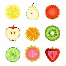 fruit eten