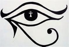 Resultado de imagen de what is the eye of horus