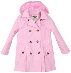 BESTSELLER! OshKosh Girls Toddlers Classical Tren... $16.99