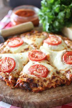 Zucchini+Pizza+Crust