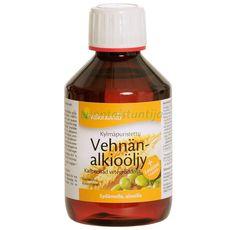 Vehnänalkioöljy+lesitiini 200ml - Valioravinto