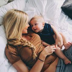 Die besten Tipps für (Bald)Mamas gibt's auf http://www.gofeminin.de/mama-sc7.html